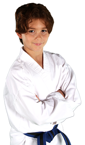 Kids Judo Fitness Martial Arts